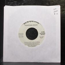 "Dave Gardner - Ain't That Weird 7"" VG+ Promo Vinyl 45 RCA Victor SP-45-111 USA"