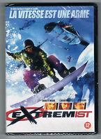 EXTREMIST - RUFUS SEWELL - CHRISTIAN DUGUAY - DVD NEUF NEW