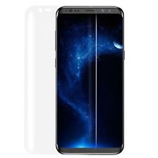 100% REAL TEMPERED GLASS FILM LCD SCREEN PROTECTOR FOR SAMSUNG GALAXY S8 PLUS