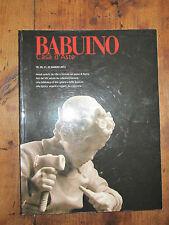 CATALOGUE VENTE BABUINO 19-22 MARS 2013 TABLEAUX ANCIENS, MOBILIER, OBJETS D'ART