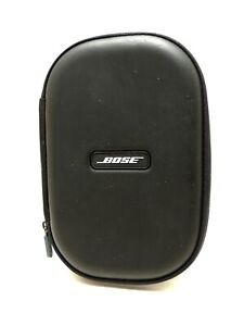 Bose Quiet Comfort Headset Hard Travel Case with Airline Adapter