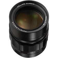 NEW Voigtlander Heliar 75mm f/1.8 Lens for Leica M-Mount VM BA275O USA
