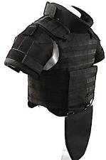 NEW set Body Armor Gear Protection: bulletproof Tactical vest, kevlar elements