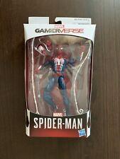 Marvel Legends Gamerverse E5072 6in. Spider-Man Action Figure
