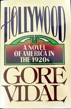 Author GORE VIDAL - His Book, Signed Lot 377