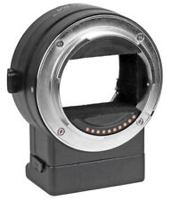Viltrox NF-E1 AF Lens Mount Adapter for Nikon F-Mount Series for Sony Cameras