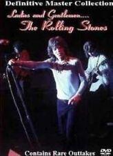 Ladies and Gentlemen The Rolling Stones R4 DVD