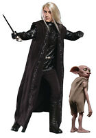 Harry Potter LUCIUS MALFOY + DOBBY Version 1/6 Action Figure Star Ace Sideshow