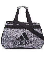 NWT ADIDAS DIABLO SMALL DUFFEL Gym Bag For Women/Men/Big Boy Classic