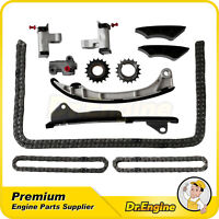 Timing Chain Set for 05-15 Toyota Camry RAV4 Venza Avalon Lexus ES350 GS350 3.5L