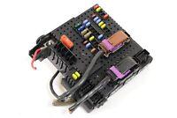 VOLVO S60 2.4 D5 2006 RHD RELAY FUSE BOX BOARD MODULE UNIT 30786646