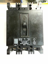4989D52G37 30AMP 3POLE EHB3030 USED WESTINGHOUSE BREAKER