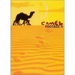 DVD Camel - Footage II (new)