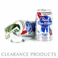 Beer Home Security Hidden Diversion Stash Safe Can Container