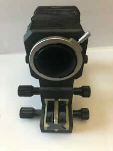 Canon Auto Bellows for FD Mount AS-IS
