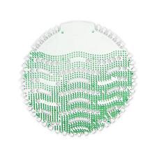 Urinaleinlage grün Pinienduft Urinal Sieb Einsatz Einlage Duft Pissoir Ø 17 cm