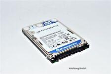 WD Festplatte 1TB 2,5 Zoll 5400rpm 8MB Cache SATA III WD10JPVX