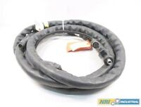 Nordson 1014421B 240v-ac 20ft 572w 1500psi Hot-melt Glue Hose