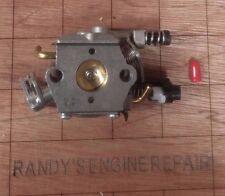 Husqvarna 225 R 225R H75 New WT-500 Walbro Carburetor US Seller