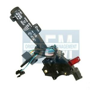 Turn Signal/Wiper Switch   Forecast Products   TSS10