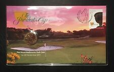 2011 $1 PNC - The Presidents Cup Golf