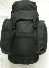 G1 British Army Black 30L Patrol Field Day Pack Rucksack  #2010