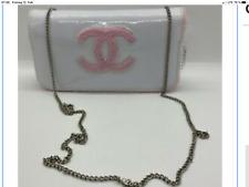 Elegante Chanel Vip Bag - Lackleder- Neu