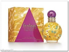 FANTASY STAGE EDITION 100ml EDP for women SPRAY BY BRITNEY SPEARS-EAU DE PERFUME