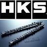 HKS Uprated Step 1 264° 8.7mm Lift Cams Camshafts - For R33 Skyline GTR RB26DETT