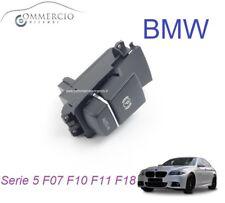Interruttore Freno a Mano di Stazionamento BMW Serie 5 F07 F10 F11 F18 dal 2008