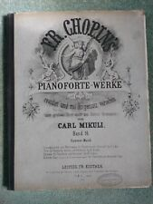Chopin – Chamber music collection. Introduction and Polonaise etc. sheet music