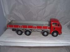 SPOT ON TRIANG  AEC MAJOR SCALE 1/42 LORRY BRITISH ROAD SERVICES IN USED C PICS