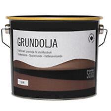 11,30 € / Liter    3 Liter Grundieröl, leinölbasierender Tiefengrund