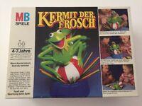 Kermit Der Frosch Brettspiel MB 1978