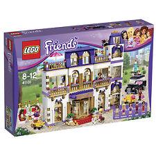 LEGO FRIENDS 41101 GROSSES HOTEL  NEU + OVP