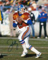 John Elway Autographed Signed 8x10 Photo HOF Broncos REPRINT