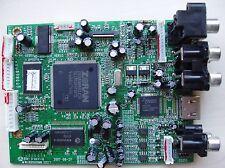 carte HD-966-6CH_VER1.0 RH-3 94V-0 E252098 connecteurs audio/vidéo/HDMI, réfe24