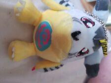 Digimon Character Gabumon Plush Soft toy