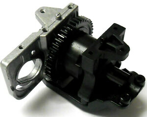 BS803-019 BS908T Centre Center Central Gearbox Complete