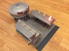 rare disney pixar cars flos v8 cafe radiator springs play se mattel 1:55 diecast