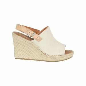 NEW Women's Toms Monica Wedge Heel - Multiple Colors | FREE SHIPPING