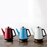 Recolte Classic Kettle Electric Hot Water Pot Coffee Hand Drip Boiler 0.8L 220V