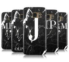 Carcasas de color principal negro para teléfonos móviles y PDAs Samsung
