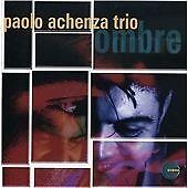 """""""Achenza, Paolo Trio""""-Ombre  (US IMPORT)  CD NEW"""