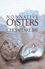 Nicht Austern in der Chesapeake Bay-exlibrary