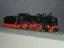 Maerklin HO 3099 AC - Steam Locomotive DR 38 - Analog