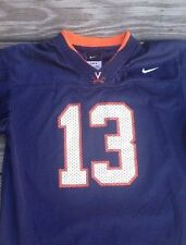 #13 Nike YOUTH Small 6-8 Football Jersey Youth League
