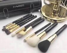 MAC makeup brush professional make-up tool brush +bucket