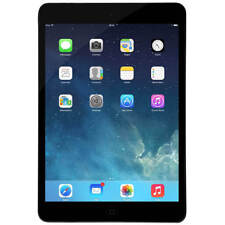 Apple iPad Air 2 32GB, Wi-Fi, 9.7in - Space Gray - Tested - Bundle A1566