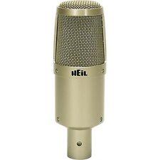 Heil Pr30 Dynamic Microphone - Pr-30 PR 30 Dynamic Studio Microphone - Mint!